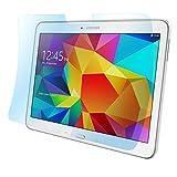 doupi UltraThin Schutzfolie für Samsung Galaxy Tab 4 (10,1 Zoll) 10,1 Zoll, matt entspielgelt optimiert Display Schutz (3x Folie in Packung)