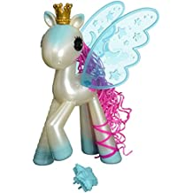 Lalaloopsy Pony Moon Glow (blue wings) by Lalaloopsy