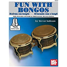 Fun With Bongos (English Edition)