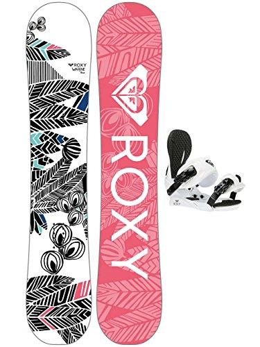 16 Roxy Wahine 142 Trd Pck M/L
