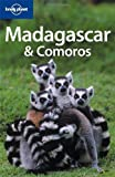 Madagascar and Comoros (Lonely Planet Multi Country Guides) by Parkinson, Tom (2008) Paperback