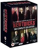 New Tricks Complete S1-12 [DVD]
