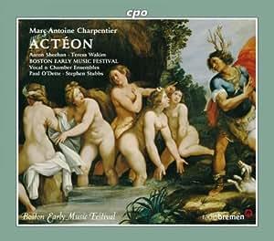 Actéon