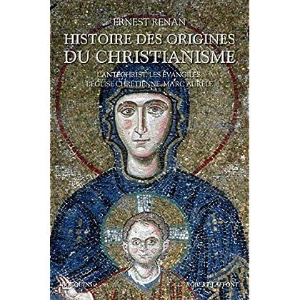 Histoire des origines du christianisme - Tome 2 (02)