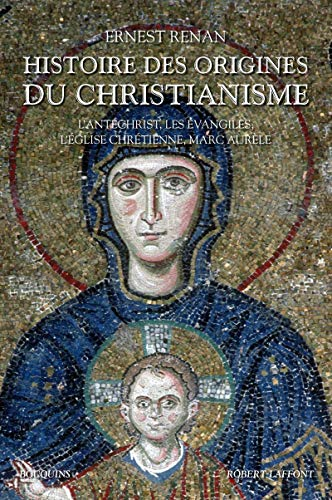 Histoire des origines du christianisme - Tome 2 (02) par Ernest RENAN