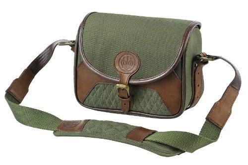 Beretta patronentasche b1 signature vert/marron-bS 83-3580-0715