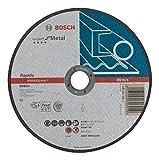Bosch 2608603399Metall Rapido gerade Trennscheibe