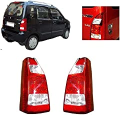 DEPON Right Side Type 3 Backlight and Taillight for Maruti Suzuki Wagon R (TTC2016020207)