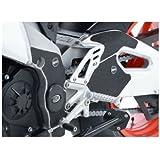 Aprilia RSV4/RR/RF/Tuono v4-adhésif anti-frottement R & G Racing Rahmen/Arm oscillant-442785
