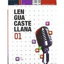 Lengua Castellana y Literatura 1r. Curs d'ESO (Projecte En Línia)