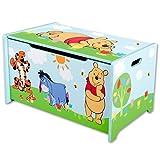 Toybox Winnie the Pooh - Spielzeugbox