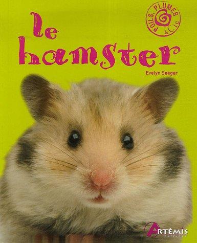Le hamster par Evelyn Seeger