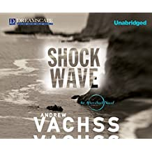 Shockwave: An Aftershock Novel by Andrew Vachss (2014-06-24)