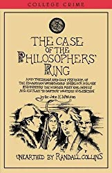 The Case of the Philosophers Ring by Randall Collins (2009-10-22)