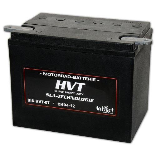 Preisvergleich Produktbild intact Bike-Power HVT 12V 28Ah HVT-07 CHD4-12