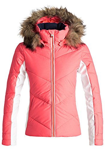 Kinder Snowboard Jacke Roxy Snowstorm Jacket Girls