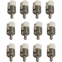 Ouyfilters filtro del carburante per Walbro 125–527Echo 131–205–07320Robin 3112Shindaiwa T230T231Stihl FC75FS85decespugliatore/Levigabordi/zaino soffiatore