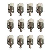 Ouyfilters filtro del carburante per Walbro 125–527Echo 131–205–07320Robin...
