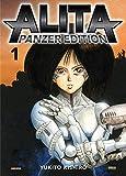 Alita. Panzer edition: 1