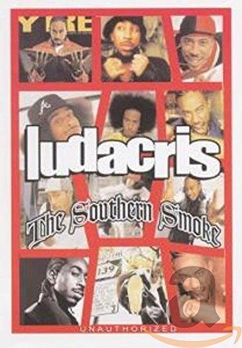 Ludacris - The Southern Smoke Unauthorized