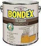 Bondex Öl-Lasur 0,75l - 391317 oregonpine/honig