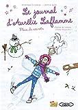 Le Journal d'Aurélie Laflamme - Tome 4 - Plein de secrets
