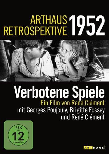 Bild von Arthaus Retrospektive 1952 - Verbotene Spiele