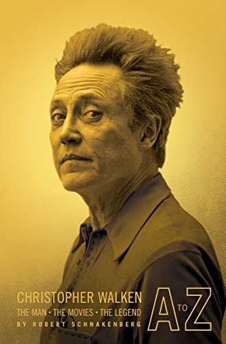Christopher Walken A to Z: The Man-The Movies-The Bewertung und Vergleich