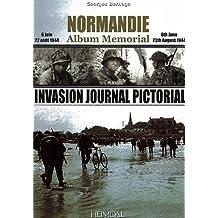 Invasion Journal Pictorial (Album Memorial)