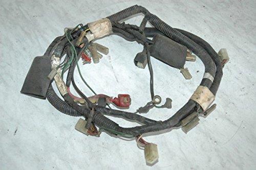 Unbekannt Honda Lead 50 Kabelbaum Kabelstrang Kabel Elektrik Harness - Kabel Honda Y Harness