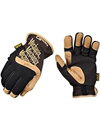 Mechanix Wear CG Utility Gants Noir/Brun size M