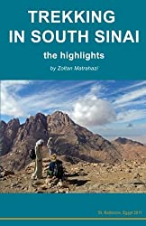 Trekking in South Sinai: The Highlights