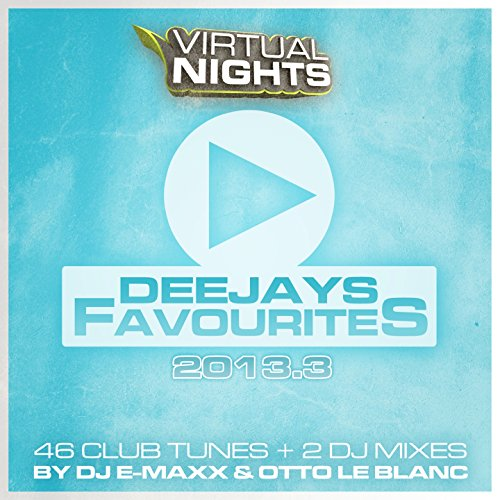 Deejays Favourites 2013.3 [Exp...