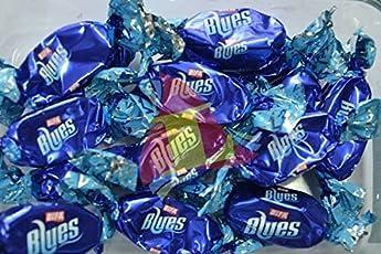 Leeve Dry Fruits Chocolates Blue Hazelnut, 200g