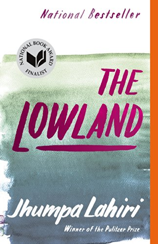 The Lowland (Vintage Contemporaries) (English Edition)