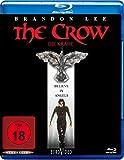 The Crow - Die Krähe [Blu-ray]