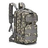 Hung Kai Tactical Pack Rucksack Outdoor Sport Wandern Trekking Camping