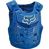 Fox Brustpanzer Proframe LC Blau Gr. S/M