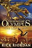 Heroes of Olympus: The Lost Hero