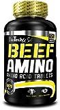 Biotech USA Beef Amino Aminoácido -