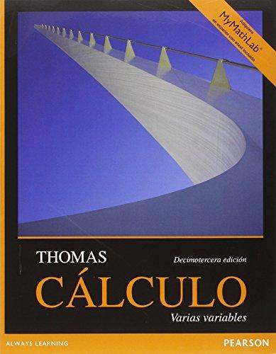 Calculo -13 edicion