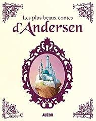 estimation pour le livre Les plus beaux contes d'Andersen