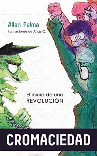 CROMACIEDAD: El inicio de una revolución