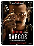 Narcos 2 temporada DVD España