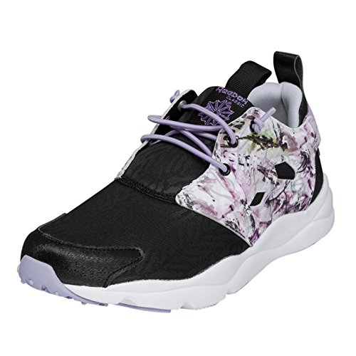 Reebok Femme Chaussures / Baskets Furylite Girl Squad Multicolore