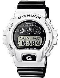 Casio Herren-Armbanduhr G-Shock Digital Quarz Resin GW-6900GW-7ER
