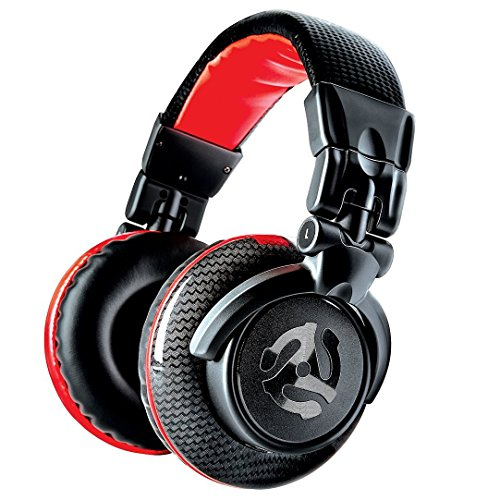 Numark Red Wave Carbon - Casque Audio DJ...