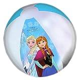 Best Disney Frozen Pool Floats - Childrens Frozen Elsa & Anna Inflatable Beach Ball Review