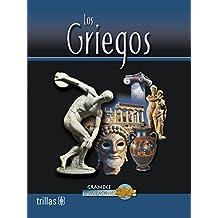 Los Griegos/Greek Life (Grandes civilizaciones/Great Civilizations)