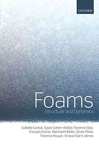 [(Foams : Structure and Dynamics)] [By (author) Isabelle Cantat ] published on (September, 2013)